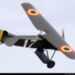 Fokker D.VIII (replica) N111EV
