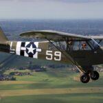 Piper J.3C Cub D-EJIZ