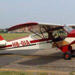 Piper J.3C Cub HB-OIA