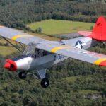 Piper PA18-160 Super Cub D-ESTS
