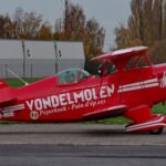 Pitts S.2A OO-NUE