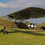 Piper J.3C Cub HB-OGZ