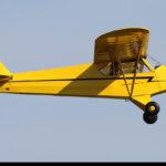 Piper J.3C Cub NC70889