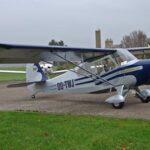 Aeronca 7AC Champion OO-TWJ