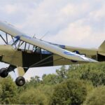 Piper J.3C Cub HB-OUN