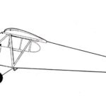 Piper PA-18 Super Cub 150 – OO-LVP