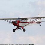 Piper J.3C Cub D-EMMV