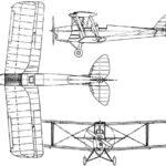 DeHavilland DH 82A TIGER MOTH – OO-MOT