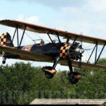 Boeing Stearman Kaydet N9912H