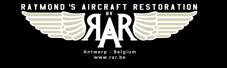Raymond's Aircraft Restoration BV